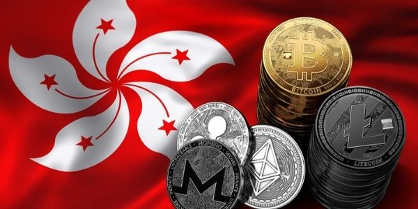 Cryptocurrency News Hong Kong