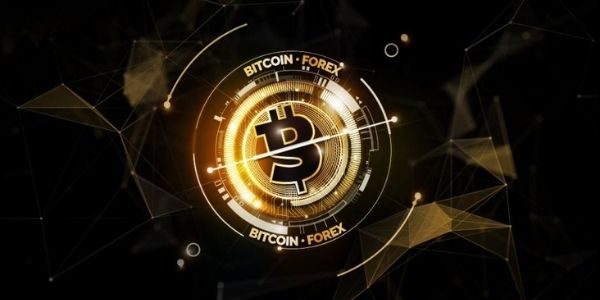 Bitcoin and Forex Trading