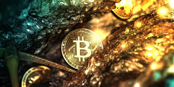 Cryptocurrency News Bitcoin BTC Gold