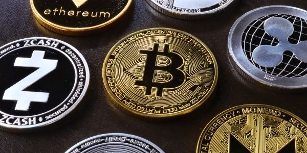 Cryptocurrency-Spot-Market
