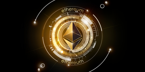 Trading Ethereum ETH