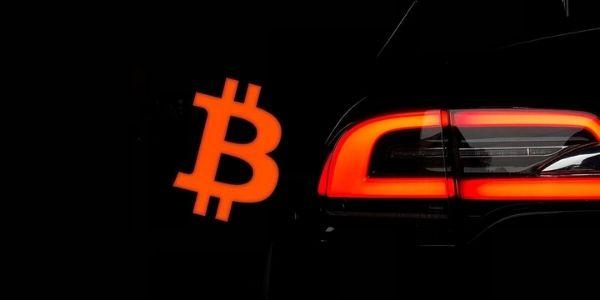 Cryptocurrency News Tesla Bitcoin