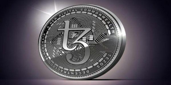 Tezos-Cryptocurrency