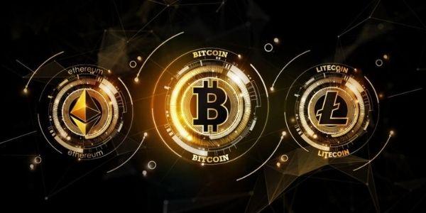 Trade Cryptocurrencies Bitcoin Litecoin Ethereum